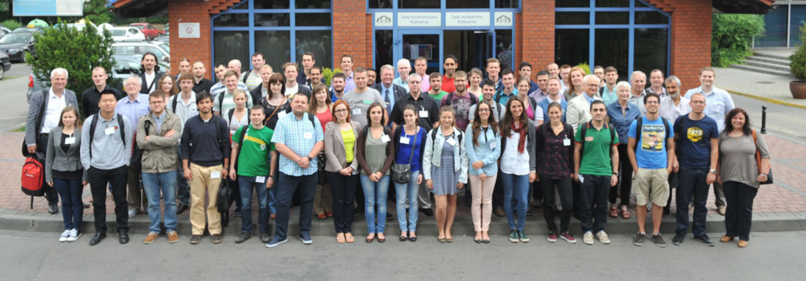 EPMA PM Summer School 2014 Participants