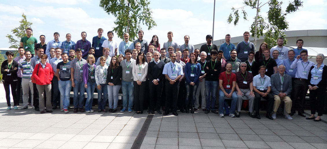 EPMA PM Summer School 2015 Participants