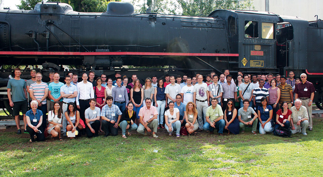EPMA PM Summer School 2016 Participants